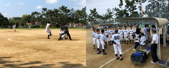 3年生・公式戦(7月7日)